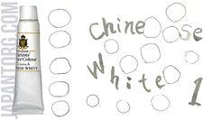 wc-1-chinese-whiteПроизводитель: TURNER COLOUR WORKS LTD., Япония  Вид краски : Художественная Акварель, Художественная краска  Название цвета : Chinese white  Код : 1 /A  Светостойкость: Очень высокая  Прозрачность: B (Полупрозрачная)  Объем: 15мл. Китайский белый