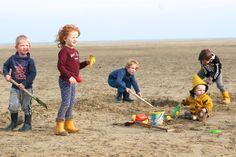 Leuke tips voor een weekje Zeeland met (klein)kinderen - Leuke wereld Tips, Sports, Seeds, Hs Sports, Advice, Excercise, Sport, Exercise