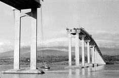 Tasmania, Golden Gate Bridge, Marina Bay Sands, History, Building, Travel, Historia, Viajes, Buildings