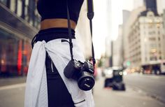 How to Chic: FASHION BLOGGER STYLE - LISA OLSSON
