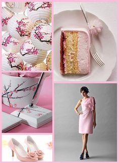 pink cherry blossoms wedding (4)   Flickr - Photo Sharing!