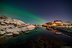 Eigerøy Northern Lights, Nature, Travel, Naturaleza, Viajes, Destinations, Nordic Lights, Aurora Borealis, Traveling