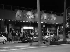 You Can Still Catch Jay Leno on Sunday's at The Comedy and Magic Club in Hermosa Beach! Click here >> http://SeeSouthBay.com/the-comedy-magic-club-prepare-entertained/ #LosAngeles #HermosaBeach