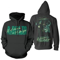 A Day To Remember - If It Means A Lot To You Hoodie. A day to remember means men hoodie. Taking Back Sunday, Devil Wears Prada, A Day To Remember, Band Merch, Sweater Jacket, Hoodies, Sweatshirts, Black Hoodie, To My Daughter