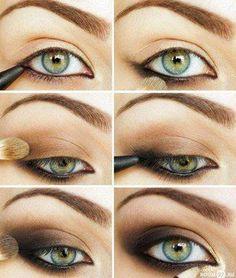 Maquillage œil
