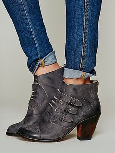 Dolli Ankle Boot