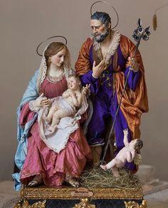 San Jose, Princess Zelda, Christmas, Painting, Fictional Characters, Art, Hail Mary, Nativity Scenes, Xmas