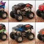 ToyState Road Rippers Monster Trucks Roar Into Action! {Review} (& Giveaway Ends 2/25) @mamasmoney
