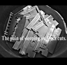 I hate life right now and I want to cut again. its been soooo long. Partying Hard, Depression Quotes, It Gets Better, How I Feel, Sad Quotes, Happy Quotes, In My Feelings, Deep Thoughts, Anxiety