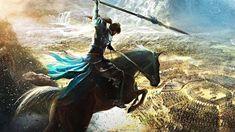 Dynasty Warriors 9 - Open Sesame!   PS4Pro En https://plus.google.com/102121306161862674773/posts/VqW9EW1W3ir