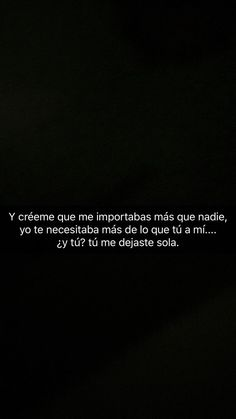 I Love You Quotes, Love Yourself Quotes, Sad Quotes, Best Quotes, Sad Texts, Quotes En Espanol, Funny Questions, Rare Words, Sad Love