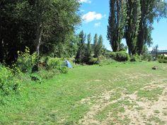 Waitapu Bridge campsite