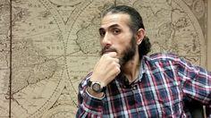 """""""Con el maltrato que recibí, ahora me gusta Al Qaeda"""""""