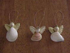 angels by margie