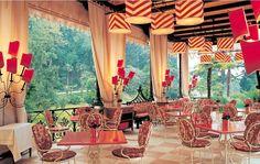 Villa Feltrinelli, Lake Garda
