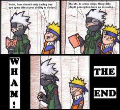 naruto kakashi funny | NarutoForum - Naruto, Sasuke und Sakura - Naruto Uzumaki - Seite 252
