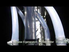 "UTEC ""Potable Water Generator"". Agency: Mayo Draftfcb, Lima."