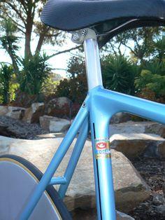 campagnolo delta brakes: Cinelli Laser Pista