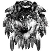 I want a thigh tattoo like this but less feathers and possibly colored feathers