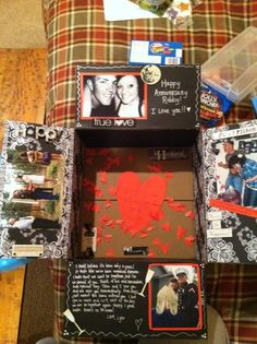 Care Package Ideas -                   Military Wives Club deployment