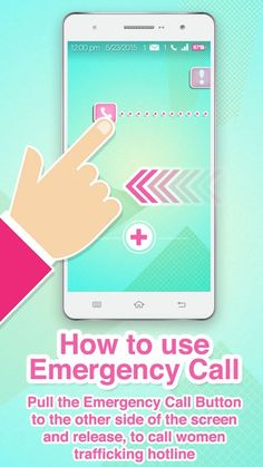 Girl+ Gives Women Peace of Mind with a Mobile Panic Button #apps trendhunter.com