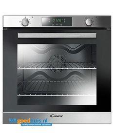 Candy FXP 69 X  Description: Candy FXP 69 X inbouw oven - Energieklasse: A (-20%) - Inhoud oven: 73 liter  Price: 459.00  Meer informatie  #witgoedhuis
