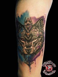 Tattoo by maury