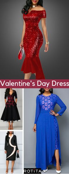 8bb40f16c28b Valentine's Day is all about the love,but you also need to love your look