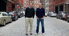 Tribeca Venture Partners Closes Its Second NY-Focused Fund – TechCrunch Interesting News, Tech News, Collection, Technology, Blog, Fashion, Tecnologia, Tech, Moda