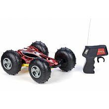 Fast Lane B-Furious Radio Control Vehicle - 49 MHz (Colors vary) by Toys R Us. $35.41. The Fast Lane B-Furious R/C Stunt Vehicle does incredible flip over stunts.Rule the road, off-road and the air with Fast Lane Remote Control Cars, Radio Controlled Vehicles, die-cast cars sets and cool kids ride on toys! Since Fast Lane products are sold exclusively at Toys'R'Us, you are assured of the highest quality, the best selection of the hottest RC toy racing styles, The latest ...
