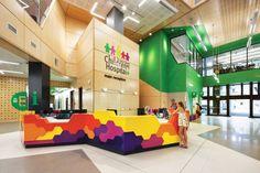 2015 Queensland Mimarlık Ödülü'ne Layık Görüldü...