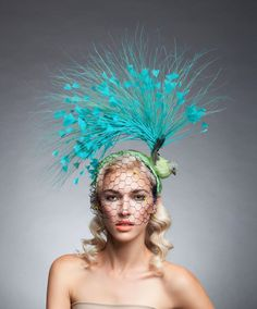 23fedf832fe6b 597 Best Magnificent Millinery. images in 2019