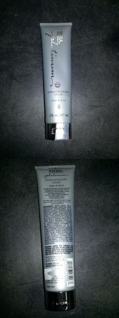 Styling Products: Kenra Platinum Straightening Gelee Gel #8 5-Ounce New -> BUY IT NOW ONLY: $30.99 on eBay!