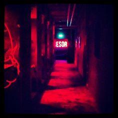Tresor Club in Berlin, Berlin  http://www.justleds.co.za