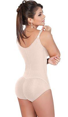 Shapewear Open Bust Bodysuit 1328e182c