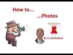 How To Take Good Photographs With A Digital Camera - My Inspired Media