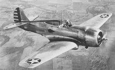 First flight of the Curtiss P-36 Hawk fighter 6/5 1935.
