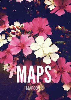 Maroon 5 - Maps