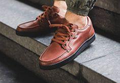 new product d3760 93413 avis Mocassin Adidas McCarten SPZL Marron Supplier Colour (homme)
