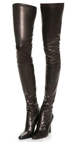 Tamara Mellon Erotic Dream Boots | SHOPBOP
