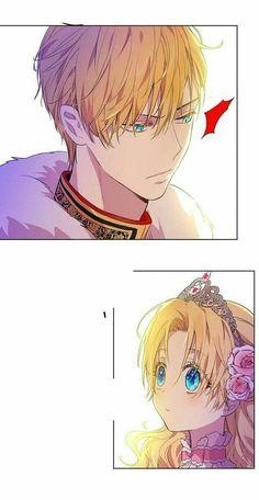 Manhwa Manga, My Princess, Suddenly, Anime, Beautiful, Wallpapers, Sleeves, Blue Prints, Drawings