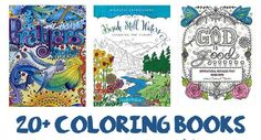 Many people have found joy in coloring and even more have found the joy of coloring God's Word. Here are some great coloring books from Christian publishers. Be patience while the link list loads: Also See Free 20+ Coloring Pages to Download  2016 Coloring Calendar Read more...