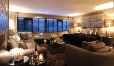 "Showroom Status Living  ""hotelsuite"""