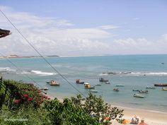 Praia de Pipa - Brazil
