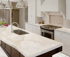 Marble - kitchen countertops - new orleans - The Stone Gallery