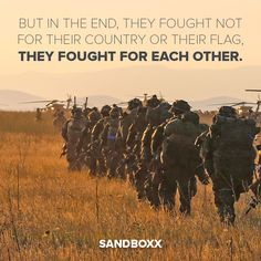 The truest of all brotherhoods #usa #military #militarymotivation #militaryinspiration #militaryquotes #marines #airforce #coastguard #navy #army #sailors #airmen #soldiers #usmilitary