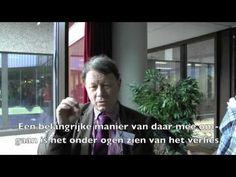 ▶ Prof. Dr. Manu Keirse : Leven met een levend verlies, zoals leven met schizofrenie - YouTube