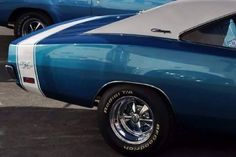 """DODGE CHARGER R/T-circa. 1970; sporting CRAGAR """"Deep Dish"""" reverse chrome mags ... om of the sharpest Chargers I've ever seen"""