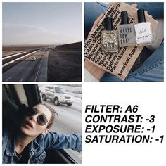 #filtrsA6 free filter❕download this for free in the vsco store! this works on everything and it's good for a feed and also for a fall feed — get all the paid vsco cam filters for free with the link in my bio