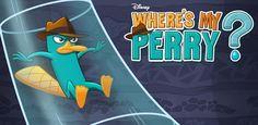 Disney lanza la demo gratuita de ¿Dónde está mi Perry? en Google Play  http://www.xatakandroid.com/p/86326